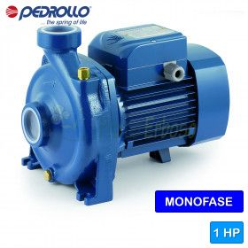 HFm 51A - centrifugal electric Pump, single phase