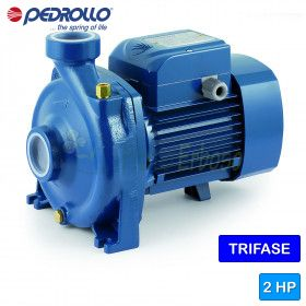 HF 70B - centrifugal electric Pump three-phase