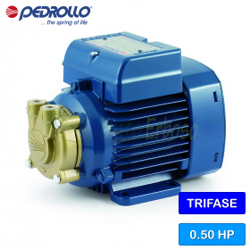 The PV-60 - Pump-impeller device for three-phase