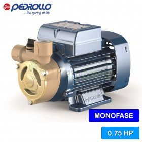 PQAm 70 electric Pump with impeller device single phase
