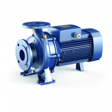 F 32/160A - centrifugal electric Pump of the normalized