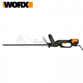 WG210E - hedge Trimmers, electric, 60 cm