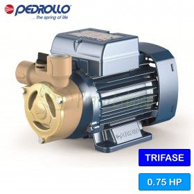 PQA 72 electric Pump with the impeller device, three-phase