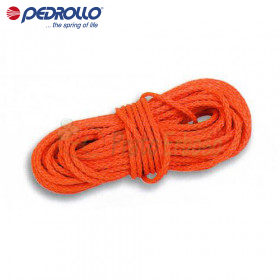116310 - safety Rope for submersible pump 8 mm