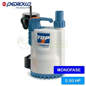 TOP 2 - GM (10m) - electric Pump to drain clear water