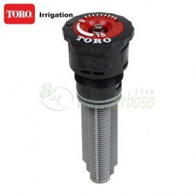 O-T-5-HP - Nozzle at a fixed angle range 1.5 m to 180 degrees
