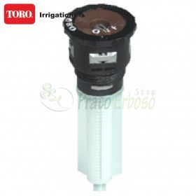 Or-T-12-TQP - Nozzle at a fixed angle range 3.7 m to 270 degrees
