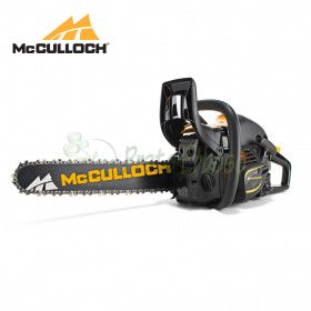 "CS 410 Elite 18"" - Chainsaw 45 cm"