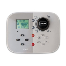 Tempus - 4-station control unit for indoor use