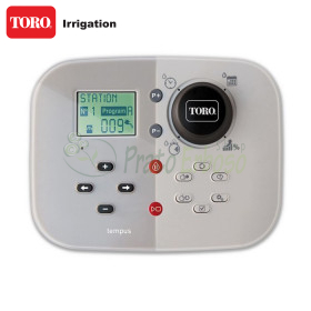 Tempus - 8-station control unit for indoor use