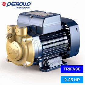 PV 55 - electric Pump, impeller device, three-phase