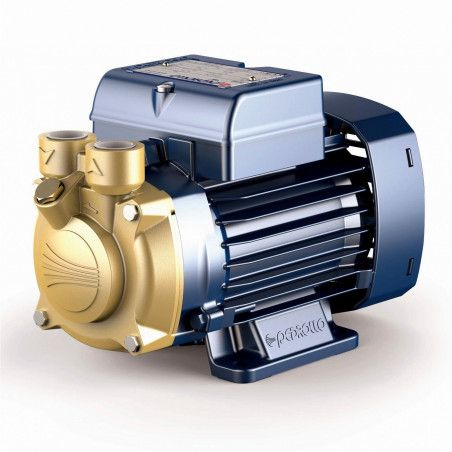 PV 90 - electric Pump, impeller device, three-phase