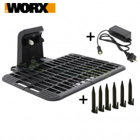 500BR153 - Charging base kit for WR153E and WR155E