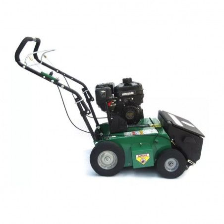 """Billy Goat OS552 - Scarifier complete with """"Overseeder"""" seeder"""