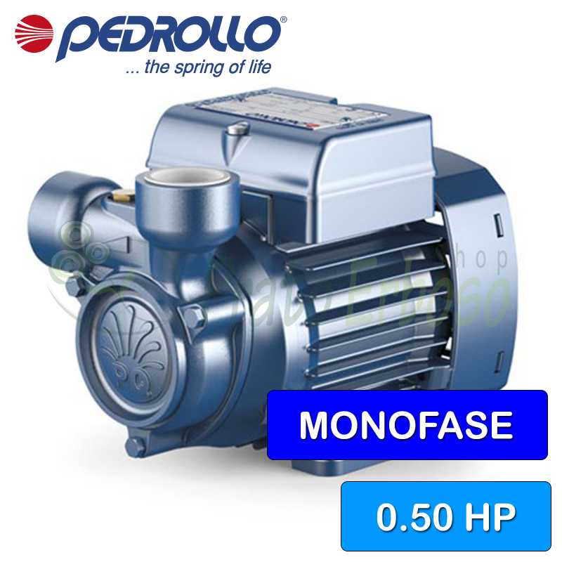 PQm 60 - electric Pump, impeller device, single-phase