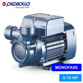 PQm 65 - electric Pump, impeller device, single-phase