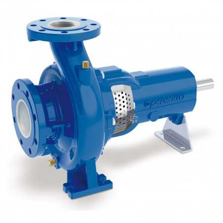 FG-32/160C - centrifugal Pump normalized support